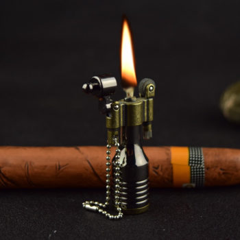 Chinese Style golden Lighter