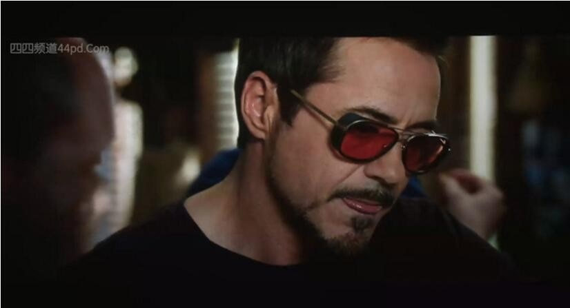 Steampunk Sunglasses Tony Stark Iron Man