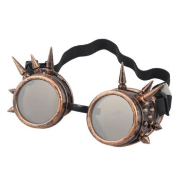 Steampunk Windproof Goggles