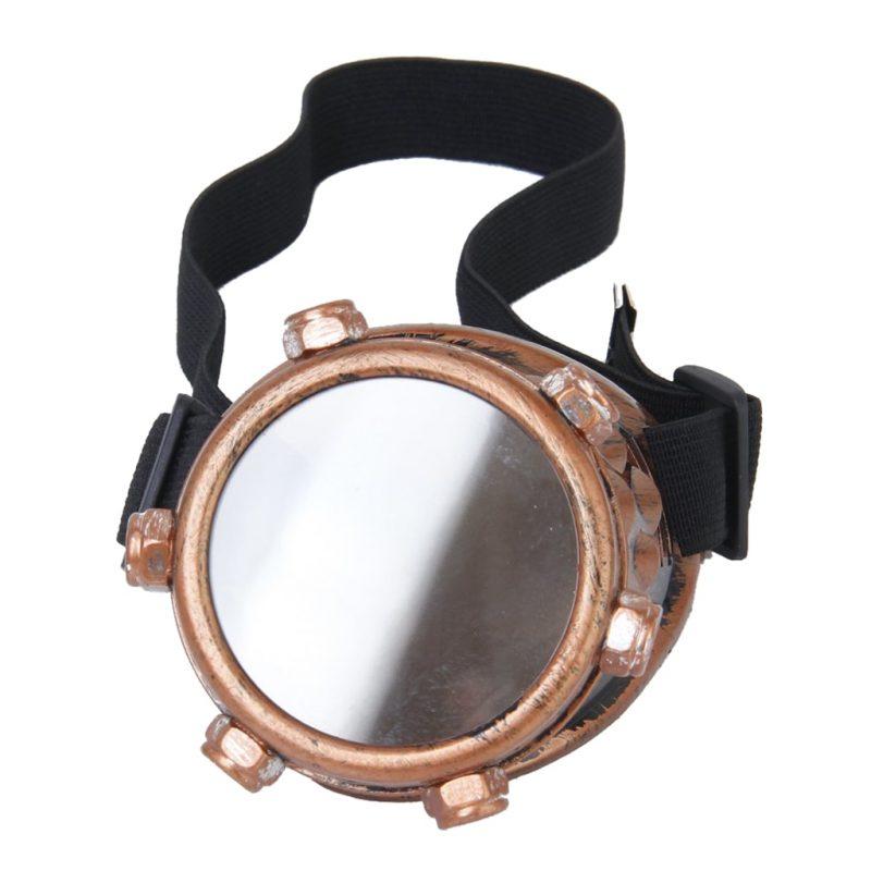 Steampunk Cyclops Goggles