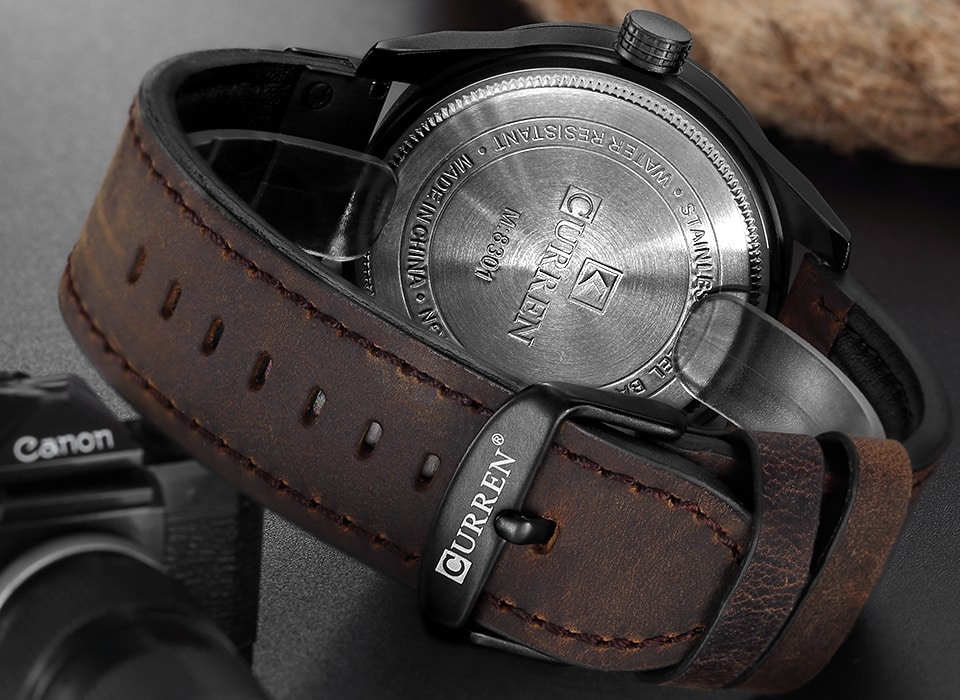 CURREN Military Watch
