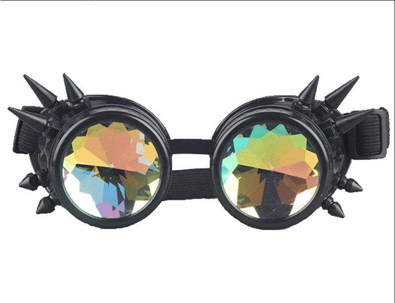 Do you know what are Steampunk goggles?