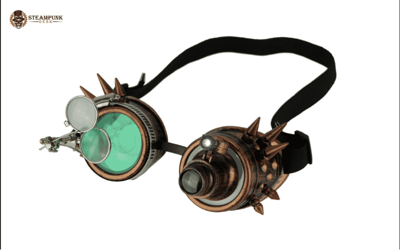 Do You Know What Is Steampunk Attire