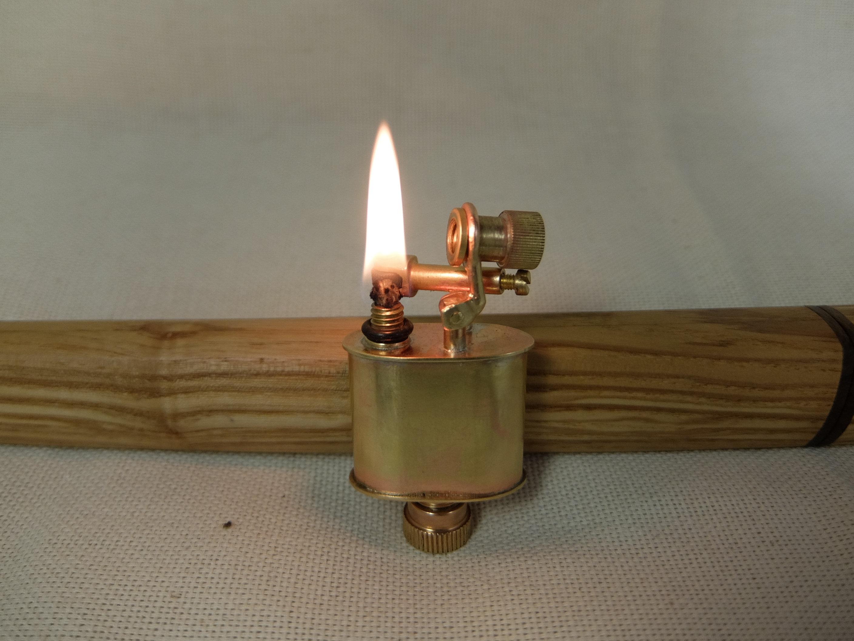 golden lighter