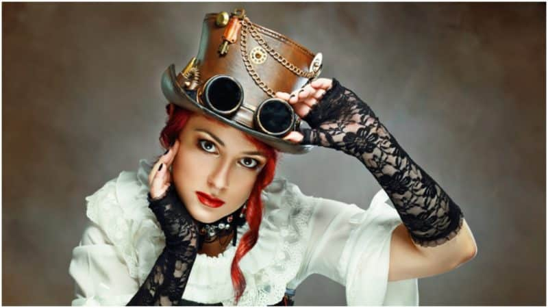 Why steampunk is the new trend
