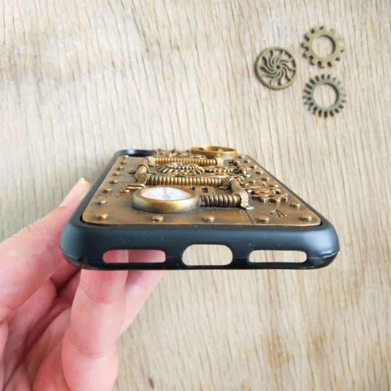 iphone 11 case vintage