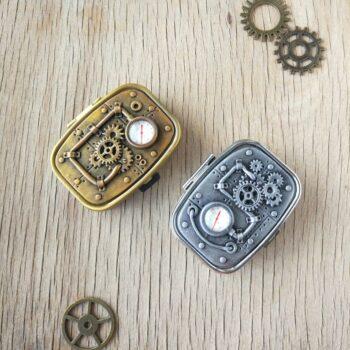 two pill box